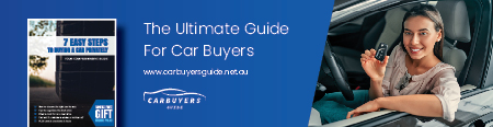 Car Buyers Guide logo
